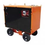 Regulátor tlakové vody – RTV 1