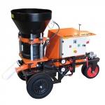 Stroj na stříkání betonu (torkretovací stroj) SSB 05.2 DUO