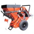 Stroje na stříkání betonu (torkretovací stroje) – SSB 14 / SSB 24