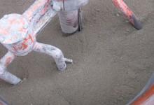 Výroba betonových, žárobetonových dílců a tvarovek, laboratorní výroba betonu
